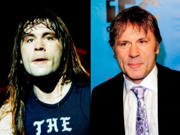 bruce-dickinson-rock stars then and now