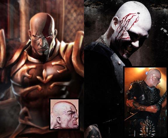 Kratos-Galder