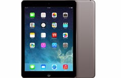 Melhor Tablet geral: iPad Air