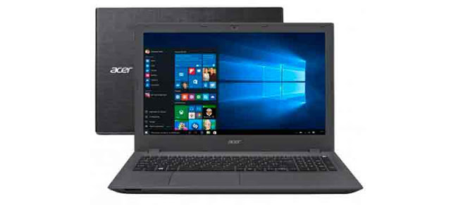 Acer Aspire E5 Intel Core i7
