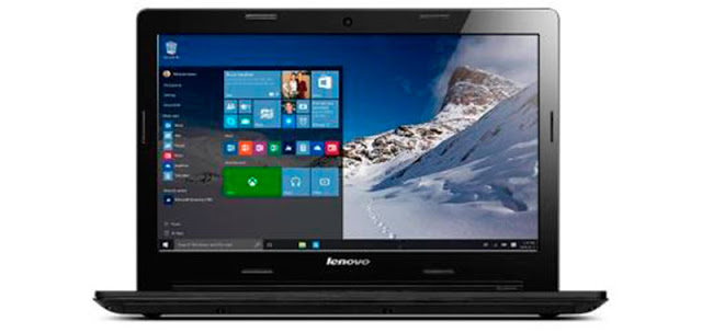 Notebook Lenovo G40 i7