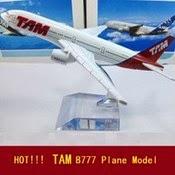brinquedos-miniatura-avião-tam-barato-atacado-da-china
