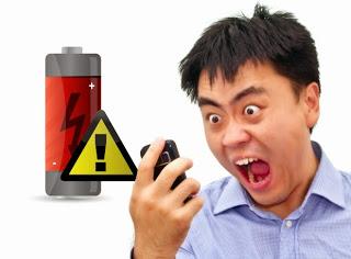 Apps que Mais Consomem a Bateria do seu Smartphone