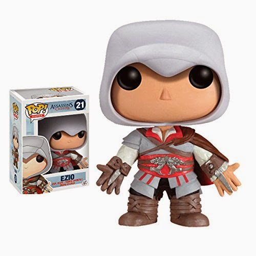 Ezio (Assassin's Creed)