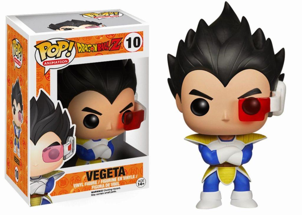 Vegeta (Dragonball Z)