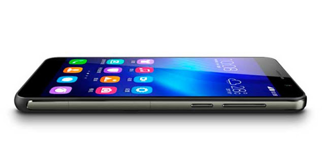 huawei honor 6 smartphone chinês