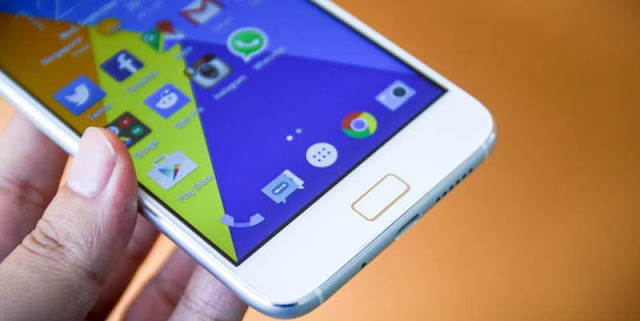 lenovo zuk1 smartphone chinês