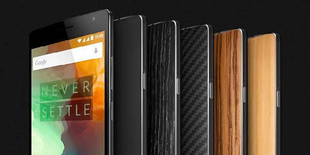 one plus 2 smartphone chinês