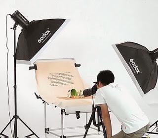 Comprar equipamentos fotográficos direto da China