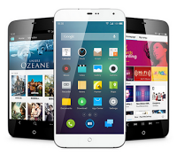 Top 10 melhores marcas de smartphones chineses