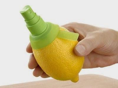 Pulverizador de limão