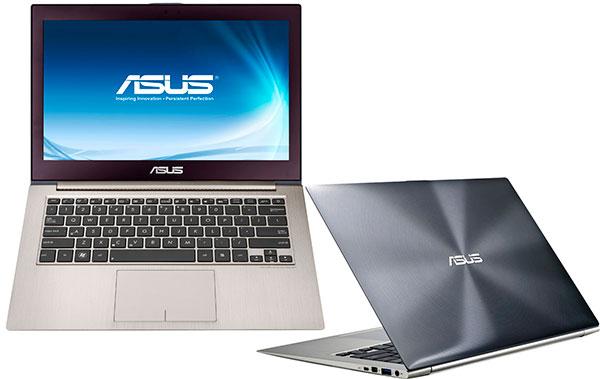 melhor ultrabook ZenBook