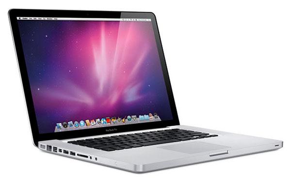 melhor ultrabook MacBook Pro '15