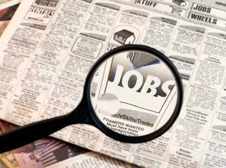 vagas de emprego - classificados