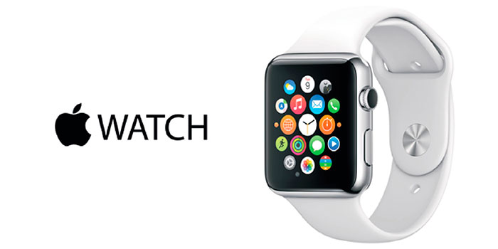 smartwatch-Apple Watch