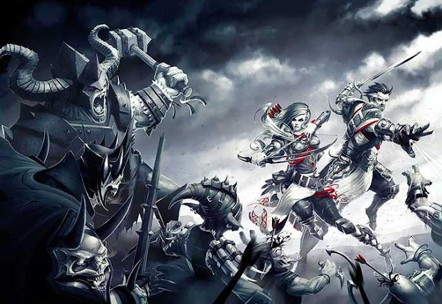 Top 5 Melhores Jogos para PC 2015 (Até  Agora)