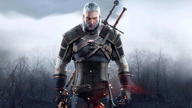 Melhores jogos para PC 2015 - The Witcher 3: Wild Hunt