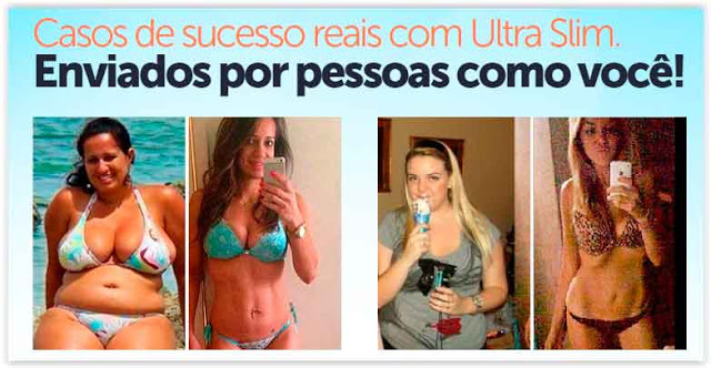 O Ultra Slim Funciona? antes e depois