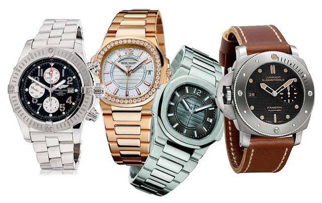 melhores sites para comprar relógios