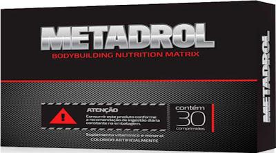 Metadrol funciona?