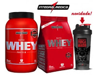 Combo Nutri Whey Protein