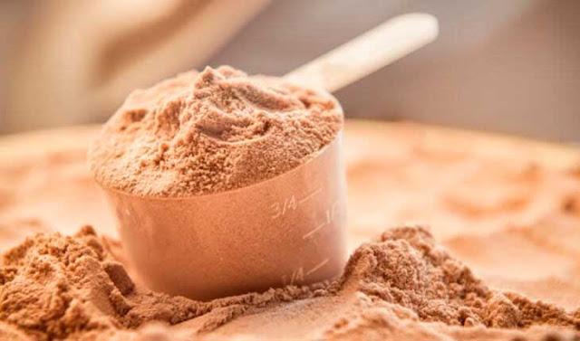 Whey Protein mais vendidos