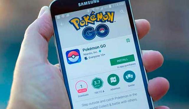 Celulares Baratos que Rodam o Pokémon GO