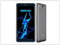 OUKITEL K6000 Pro 6000mAh