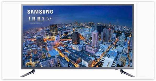 Smart TV Samsung 40' - 4K