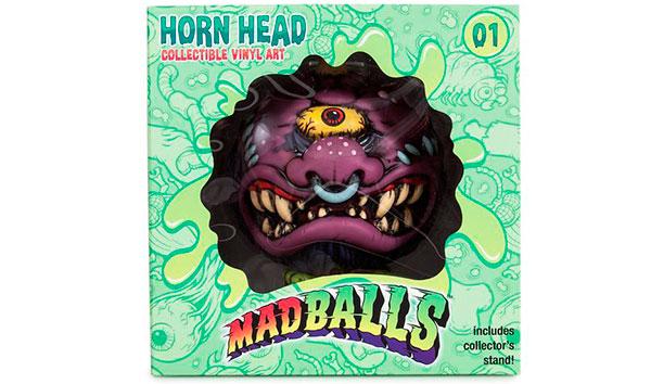 Kidrobot Madballs