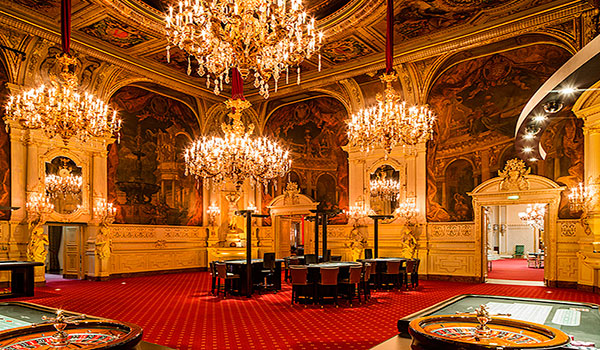 Baden-Baden Casino - Alemanha