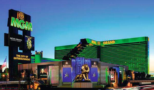 MGM Grand - Las Vegas