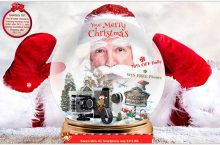 Grandes Descontos de Natal no Site Chinês Gearbest