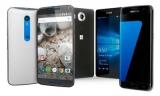 Top 7 Smartphones Custo Beneficio 2016