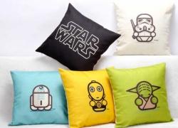 10 Melhores Presentes para Fãs de Star Wars – Direto da China