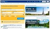 Booking – O Melhor Site de Reservas de Hotéis do Mundo