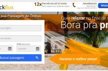 Passagens de ônibus mais baratas  para todo Brasil é no ClickBus