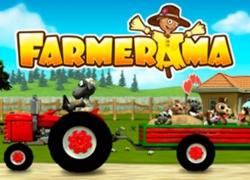 Farmerama – O clássico jogo de fazenda com cadastro grátis