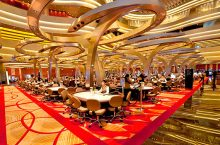 Top 10 Melhores e mais Luxuosos Casinos do Mundo