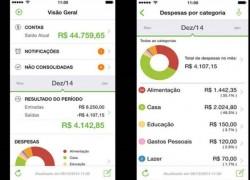 Top 4 Melhores Aplicativos para Facilitar a sua Vida Financeira